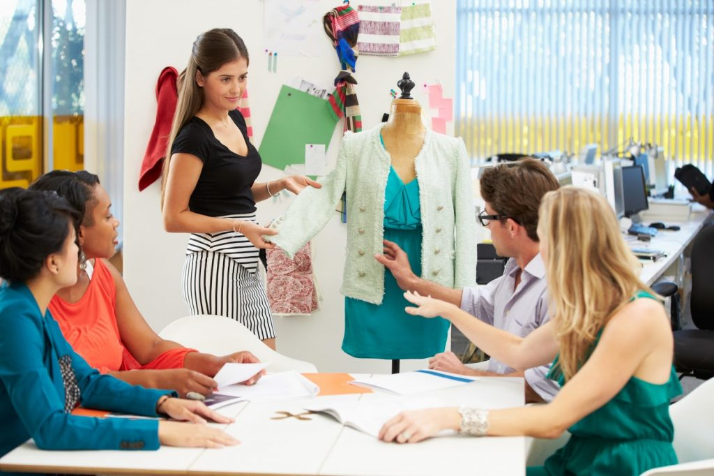 a career in fashion design You can put your creative flair to work in a wide range of jobs when you follow a career path that involves fashion and style see your work in nearby stores when you get involved in design and production, or spend your days ogling the runways as a fashion.