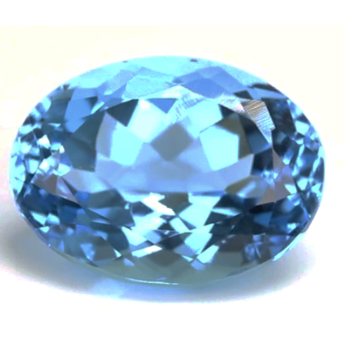 London blue topaz meaning