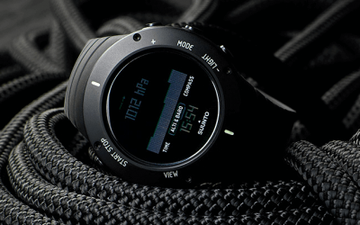 A Buyer's Guide in Picking A Good Military Watch