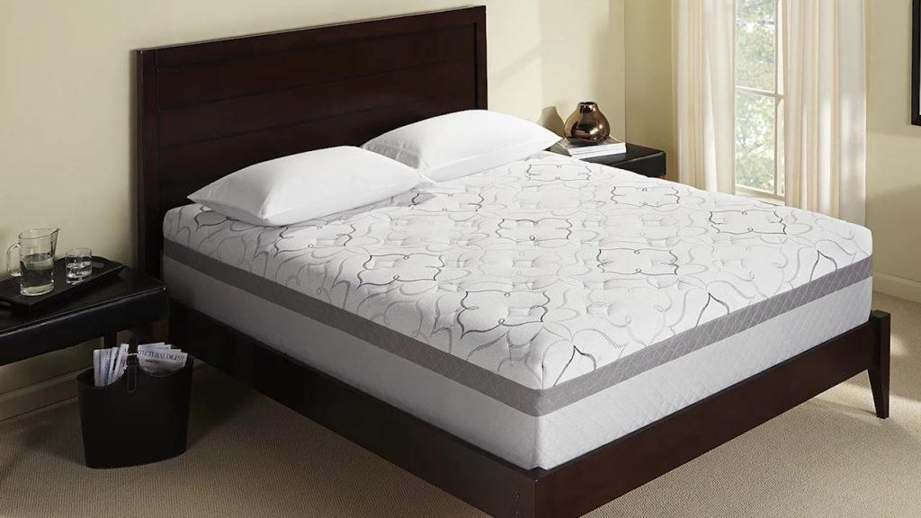 Novaform mattress