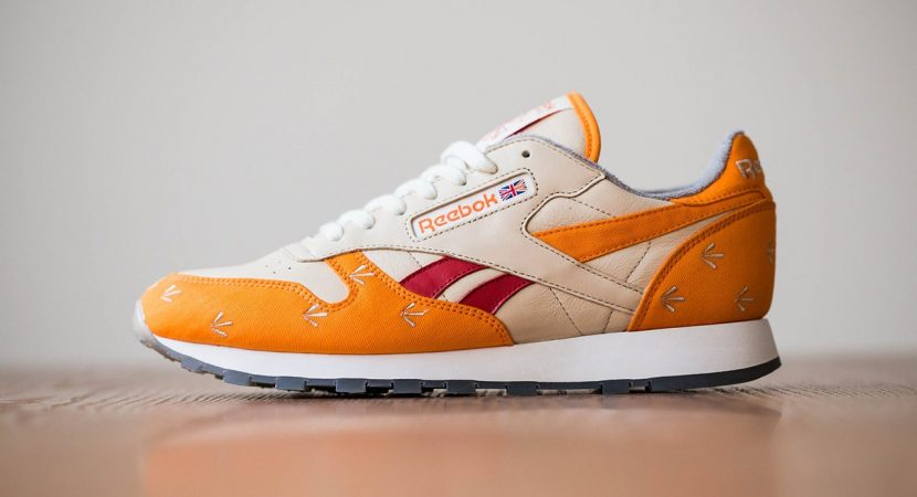 West Brothers - 2018s Most Popular And Featured REEBOK Footwear For Men