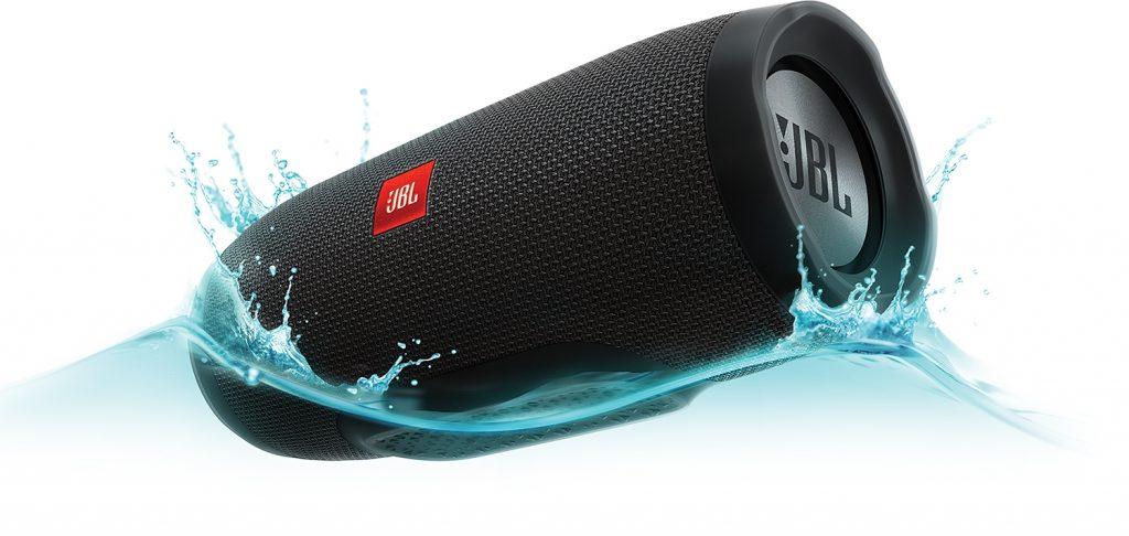 waterproof bluetooth portable speakers for your outdoor activities