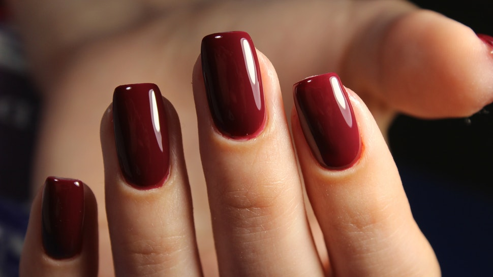 Manicure Helps You Express Yourself