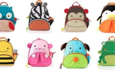Totoro Backpack Your companion in your everyday journey