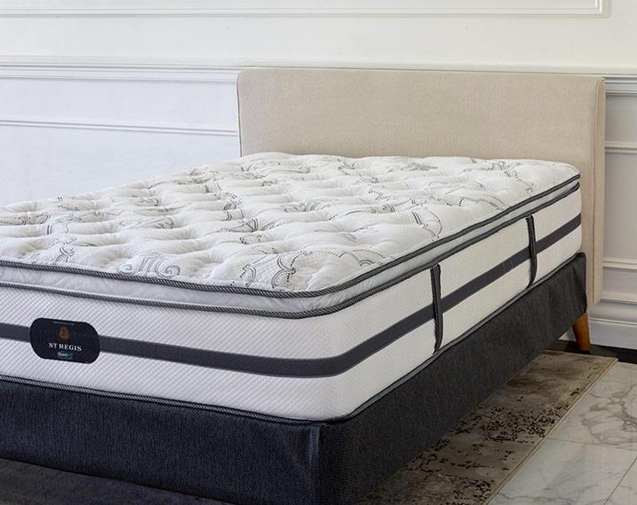 sweetnight Hybrid mattress review