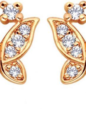 From Butterfly Earrings To Classic Hoops – Earrings Every Woman Must Own