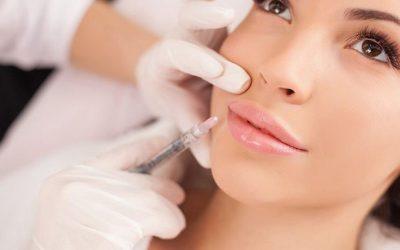 Chin Fillers Procedure
