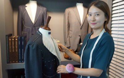 Benefits of Owning Tailor Made Suits