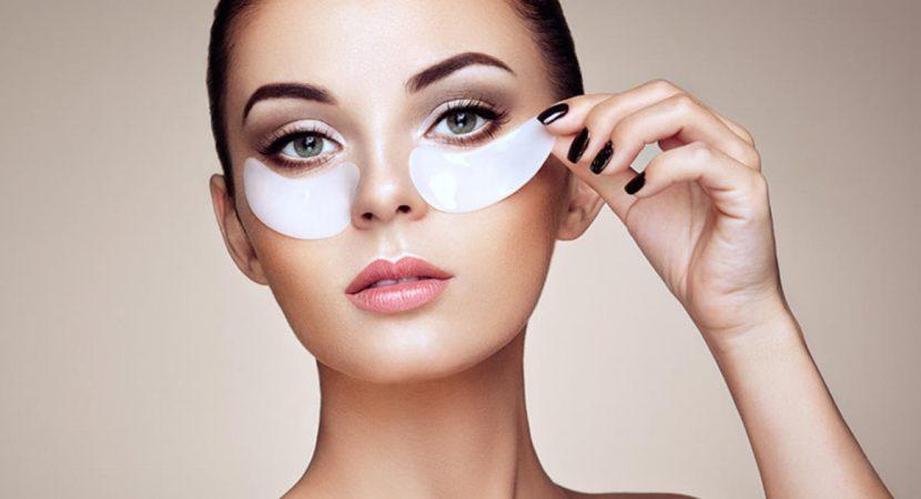 anti-aging eye contour