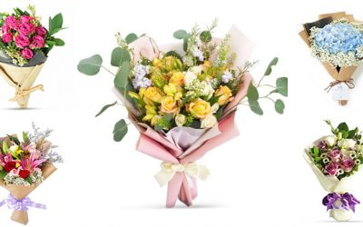 Hire Jurong Florist