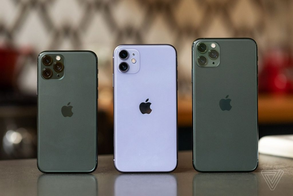 iphone price in Singapore