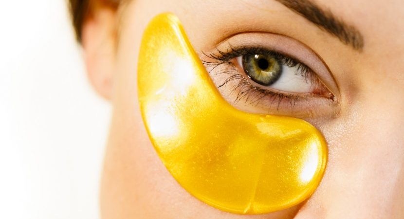 Most Effective Eye Mask: Revitalize And Hydrate Eyes