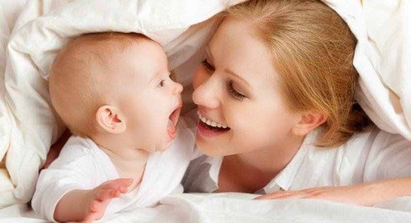 Baby Store for Nursing Mom