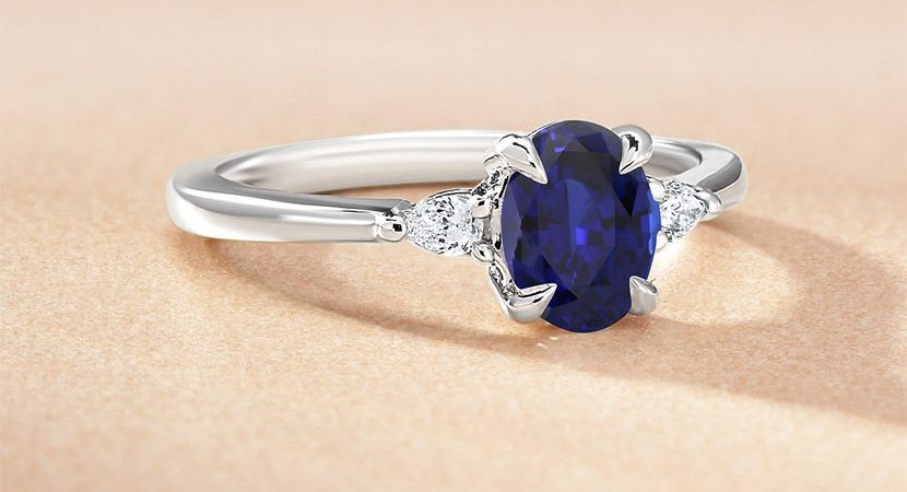 More About Cocktail And Gemstone Rings