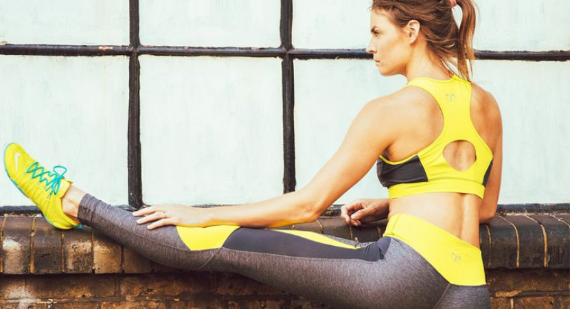 Ideas to choose your workout leggings