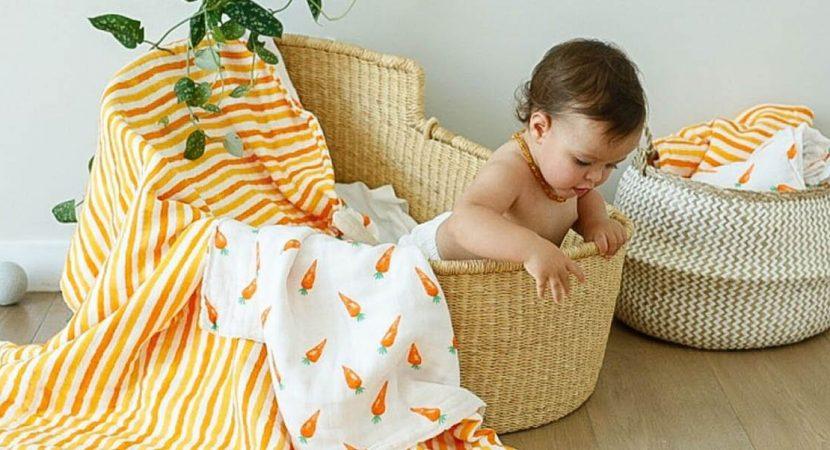 baby blanket hong kong