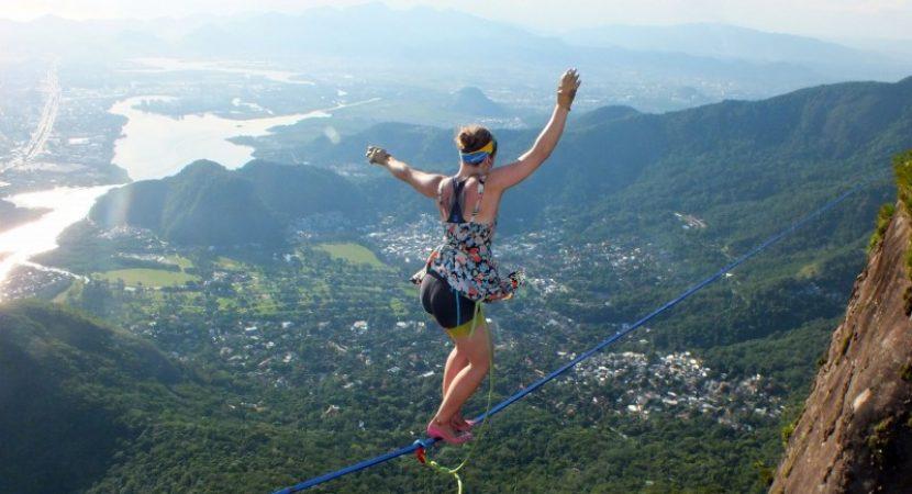 Climbing webbing hong kong