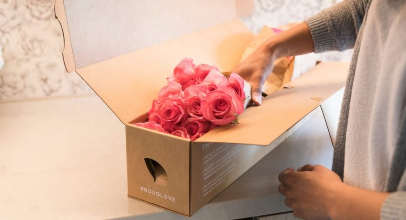 How to prefer and use the Valentine's Day flower delivery service